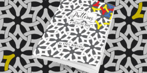 Patterns, Volume 2: A Coloring Book